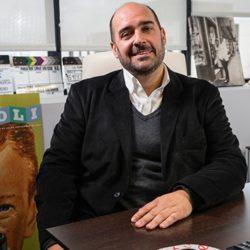 Javier Mendez Zori