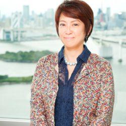 Mamiko Maekawa
