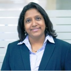 Sunita Uchil