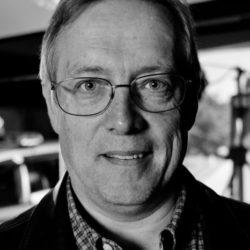 Klaus Lintschinger
