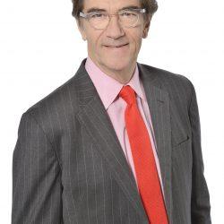 Stephen Segaller