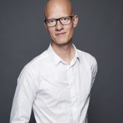 Christian Langaa Rank