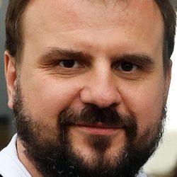 Valeriy Fedorovich
