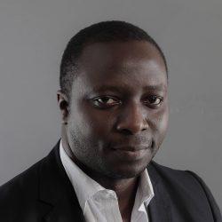 Abel KOUAME