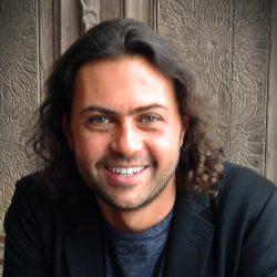 Ahmed Sharkawi